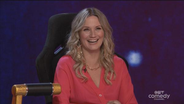 Jennifer Nettles Talks 'Go-Big Show', New Music
