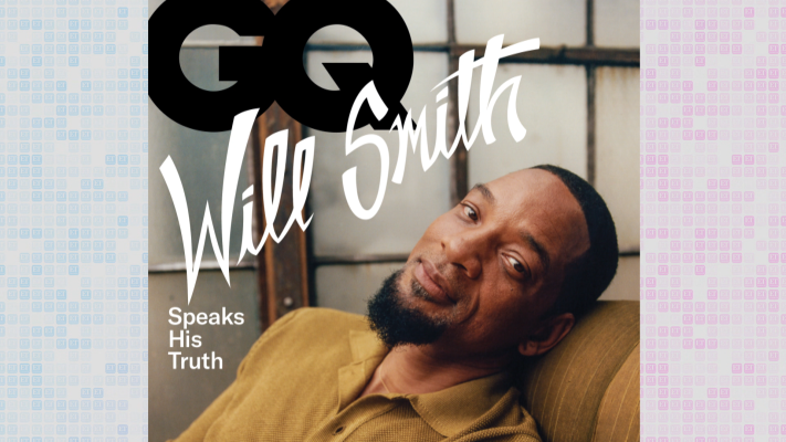 Will Smith Says His Marriage Is Not Monogamous