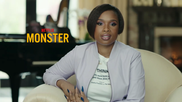 Jennifer Hudson On Speaking With Her Son About Police Brutality