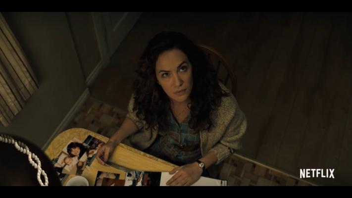 Kate Siegel, Zach Gilford And More Tease 'Midnight Mass' - ETCanada.com