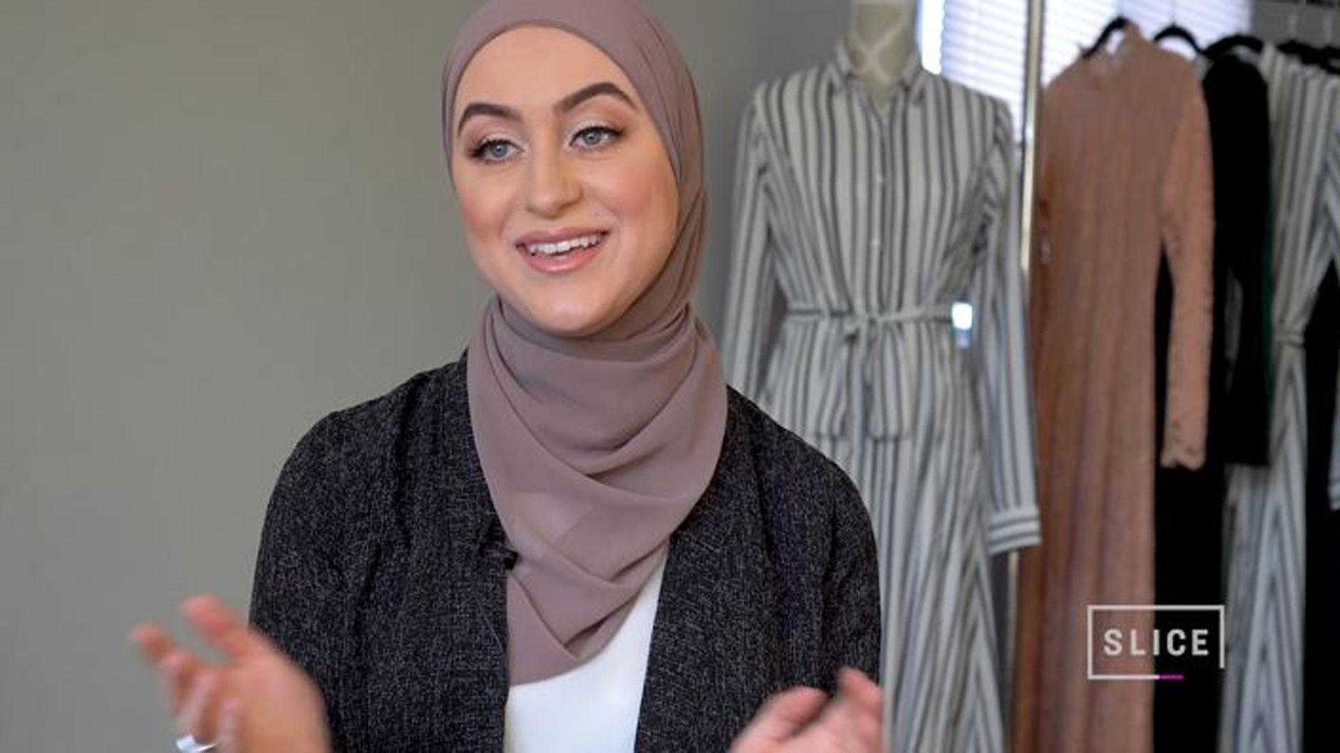 Afflatus Hijab