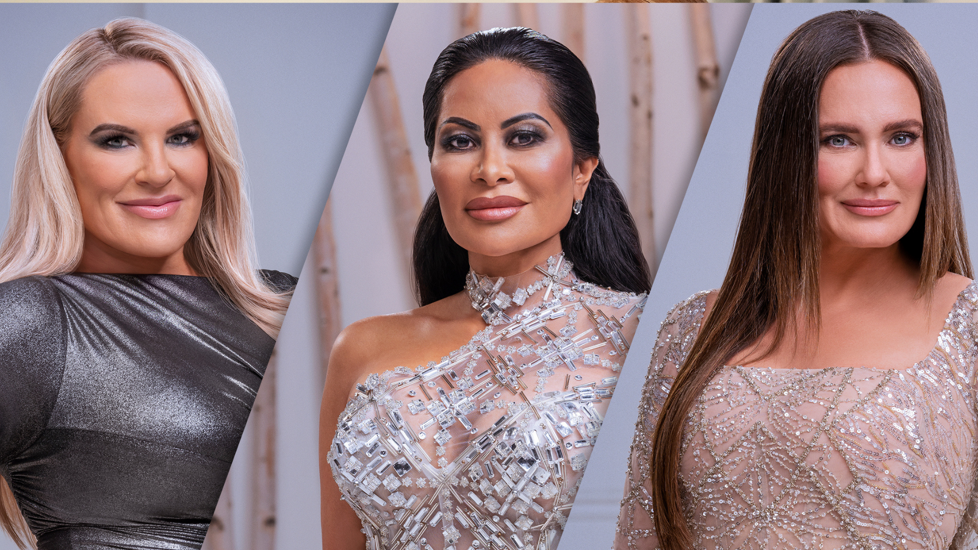 The Real Housewives of Salt Lake City - New Season September 12. Go to a video page.